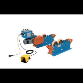 Csőforgató család   (PRD50 és PR50 egy párt alkot)   10tSzabadonfutó TR-Machinery PR50