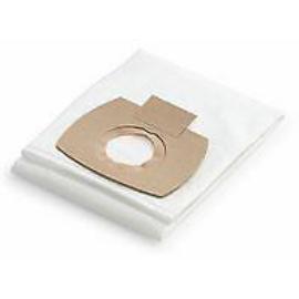 FLEX porzsák Gyapjú porzsák FS-F/ VC/ER 21-26 L (5db/csom )  385093