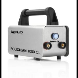 Varrattisztító inverteres gép Policlean 1000 CL