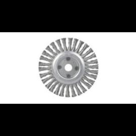 Drótkorong 125x22,2 fonott  LESSMANN (Vékony 6mm) 45020133 / 473.201.40