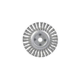 Drótkorong 165X6X22,2mm fonott  Osborn Pro0,50mm; PRO,OSBORN / 0002626061