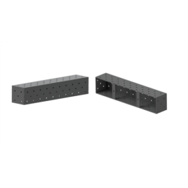 Vector Dragon    Építőblokk    2800 x 200 x 200    6 mm    VS-WA-EB-2802-LV6