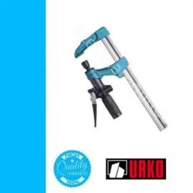 Párhuzamszorító hidraulikus 120x400/35x8mm U503-H2 URKO