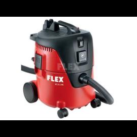 FLEX VC 21 L MC L oszt. ipari porszívó (felvett telj. 1250 Watt,20L tartály, porosztály: L, szívóerő: 210 mbar) 405.418