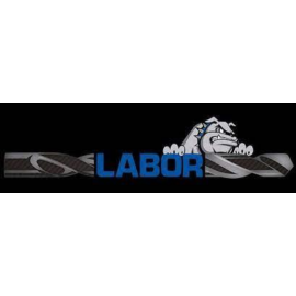 Orrfűrészlap S922BF LABOR 5db/csom Bi-Metal 14tpi 150mm 11ZBR00500