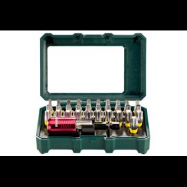 METABO Bitkészlet BIT-BOX-SP 32tlg Torx (626709000)