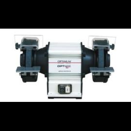 Kettős köszörű OPTIgrind GU 20 (230V)     OPTIMUM   3101515