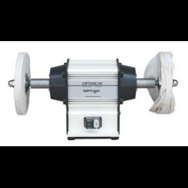 Polírozógép OPTIpolish GU 25P (400 V)     OPTIMUM   3101550