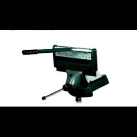 Optimum  Kézi élhajlító FP30, satuba fogható 320mm max 2,5mm lemezhajlító  3244028