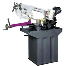 Szalagfűrészgép OPTIMUM S275 NV (átm.225mm, 20-90m/p, 1,5kW/230V)     OPTIMUM   3300265