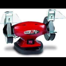 FEMI 31N kettősköszörûgép, korongátmérő:150x20x12,7mm, 230V/400W, 9kg