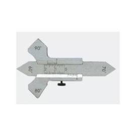 Szögmérő hegesztési 0-20mm-ig, 60-70-80-90°  64404B01
