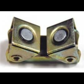 Mágneses V-pofa HZ racsnis pillanatszorítóhoz   SCHWEISSKRAFT   1790006