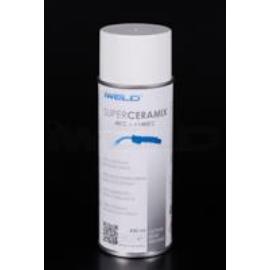 Spray hegesztési letapadásgátló SUPERCERAMIX Szilikonmentes kerámiát tartalmazó 400ml, 12db/karton 750SCERAMIX