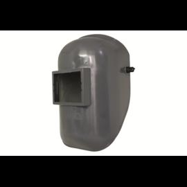 Hegesztő fejpajzs, üvegszál erősítésű szürker     GCE   17001804