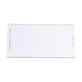 Hegesztő pajzs belső plexi DIOPTRIÁS 51x107mm 2.0 (ECLIPSE 2.s,3.s,MACH II, Speedglass L100,BLM V4) GCE 19008200