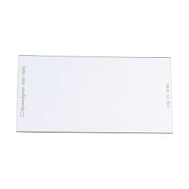 Hegesztő pajzs belső plexi DIOPTRIÁS DIOPTRIÁS 2.5, 51x107mm (ECLIPSE 2.s,3.s,MACH II, Speedglass L100,BLM V4 stb.)  GCE   19008250