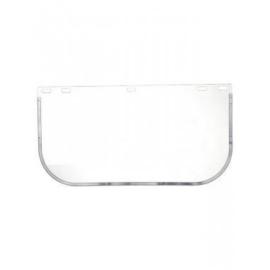 Védő Arcvédő PW99 Csere látómező PW96 arcvédőhöz kompatibilis PW58 modellel (PW99CLR)