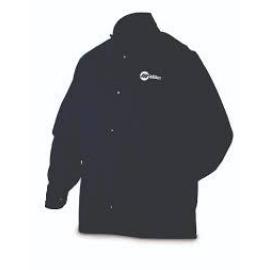 Hegesztő kabát Miller Classic, láng és szikraállól (88%pamut/12%műszál) L-es,   244751