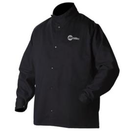Hegesztő kabát Miller Classic, láng és szikraállól (88%pamut/12%műszál) XL-es,   244752