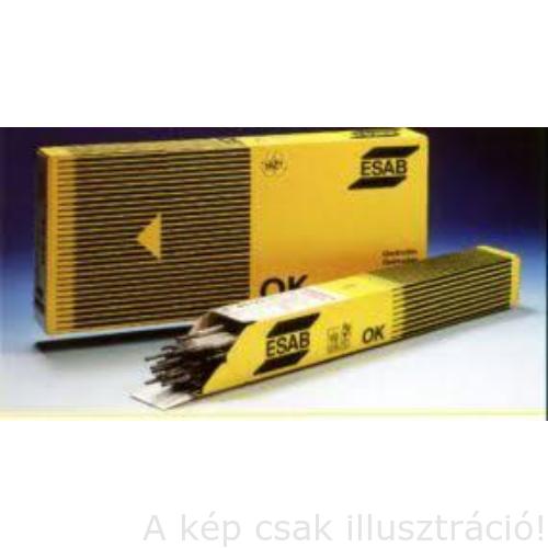 OK 55.00 3,2x350mm ESAB (4,8 kg/cs)