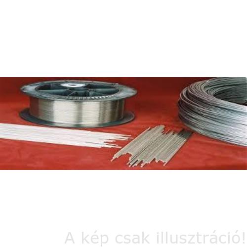 MIG AlSi5 1,0mm 2kg/cs huzal (4043) ELBOR