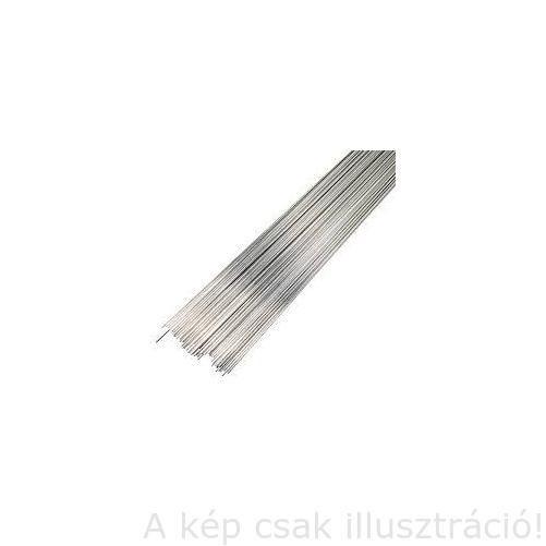 TIG AlSi 12 2,0x1000mm pálca (10kg/cs) AluMat/MIGweld
