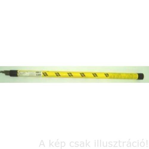 TIG SG3 (G4Si1) 1,6x1000mm pálca ESAB OK Tigrod 12.64 (5Kg/cs.)