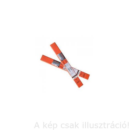 Forrasztó pálca réz CuPhos6 2,0 x 500mm (réz kemény forrasztáshoz) Selectarc-FSH