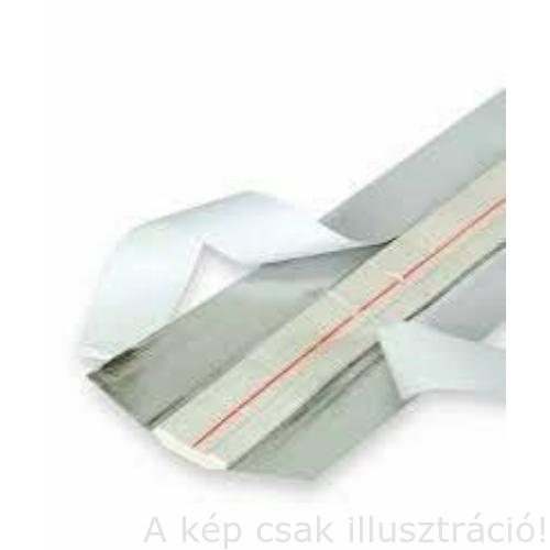 Gyökvédő kerámia Elga, lapos CER BACKING FLAT 13 GW X 600mm, 30dbx0,6m= 18m /karton 86800600