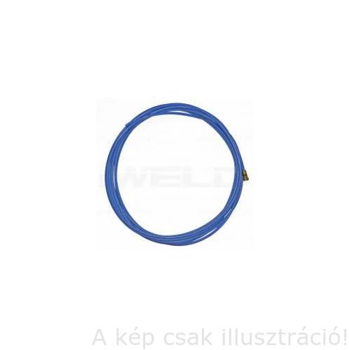 Huzalvezető teflon kék  (0,6-0,9mm) 5,4m   GCE   326P154055