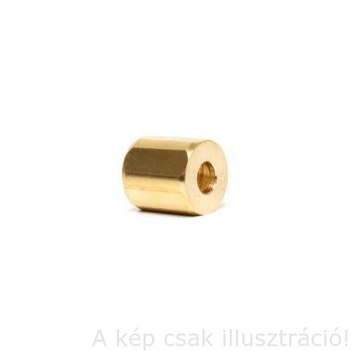 MIG/MAG hollandi anya M10x1mm - (spirál leszorító) Binzel 501.008