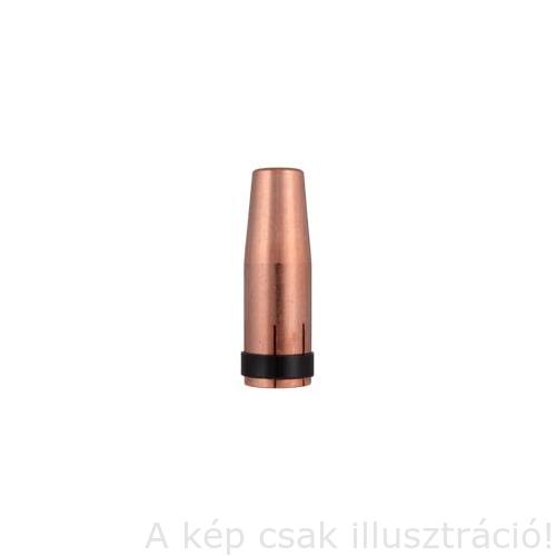 Gázterelő  MIG511 500W (511) 14.0mm, szűkített IWELD 800CN50114