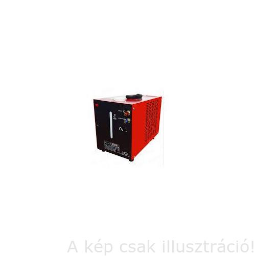 Heg. vízhűtő egység 9 literes,UWC 9L- WRC300A (230V; 1,5kW 1L/perc) WRC300A