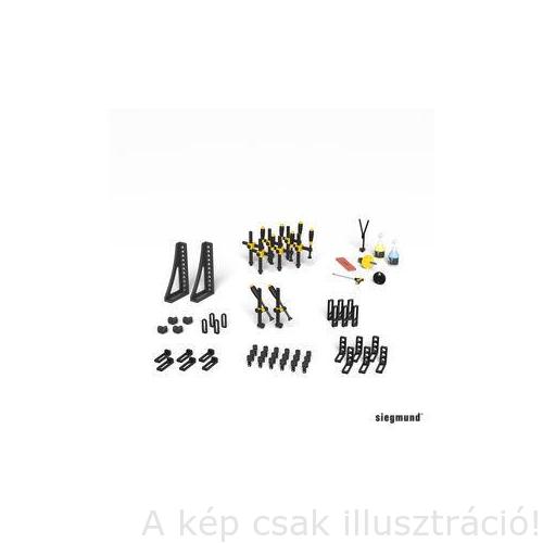 Siegmund System 16 SET2 szerszámkészlet 163200.1