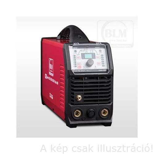 Heg. inverter BLM Pro Smart TIG 2000 DC Pulse (200A/50%) Agregátorról is! PROTIG2000DC