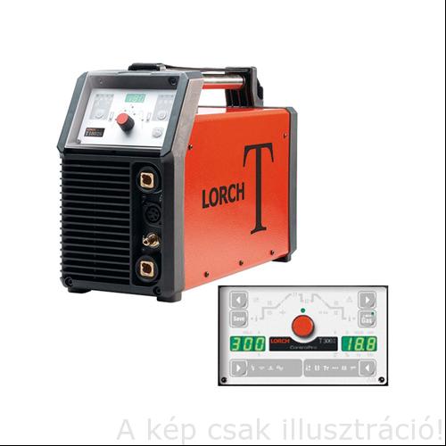LORCH AVI T 180 AC/DC Basic AVIgép (tartozék nélkül) .:0753-2613-0001-2; 0753-2613-0002-9
