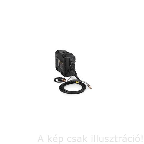 Miller huzalelőtoló FieldPro kofferes, ütésálló 1 pár görgős  PipeWorx 350-hoz 301228