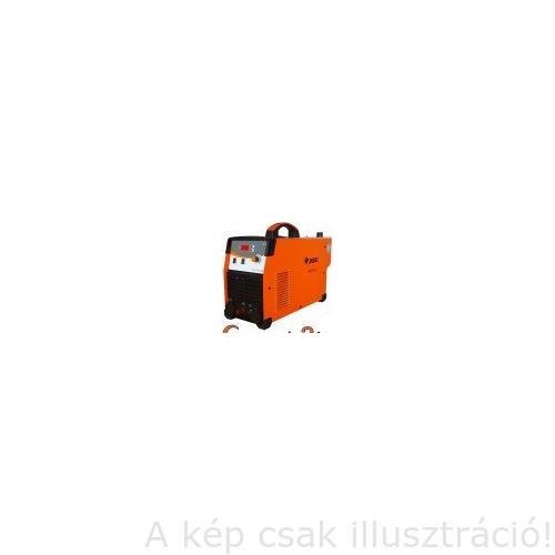 PLAZMAVÁGÓ inverteres JASIC CUT-80 (L205)+ Panasonic P80 munkakábel(6m), 20mm-ig mminőségi 25mm-i durva vágás acélra, 17,4kg