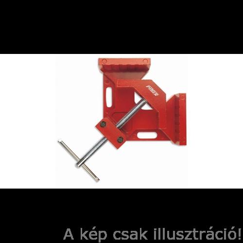 Szögsatu asztalosipari PIHER A-20 bordó ,alumínium, önbeálló, 0-70mm-anyag befogásig 30002