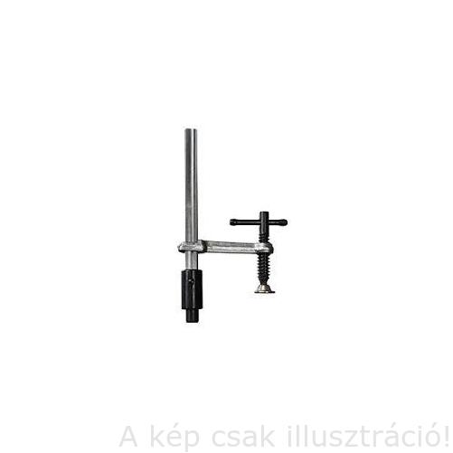 Szorító ipari StrongHand UDN6150,16mm-es asztalhoz (BuildPro) 150x83mm