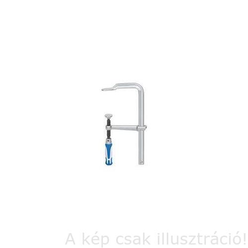Párhuzamszorító billenő markolat 200x1100/19x9,5mm Spiral CraftLine 2062-020