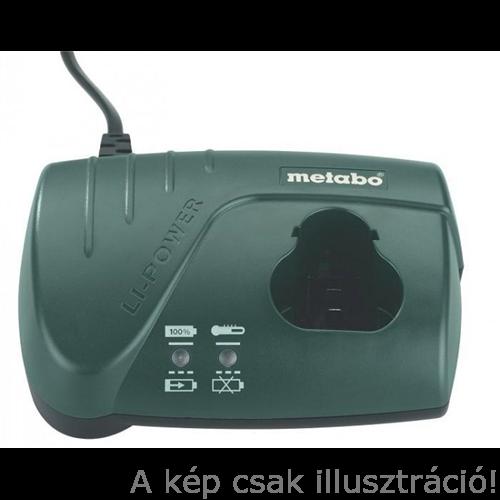 METABO Akkutöltő LC 40 10,8V (627064000)