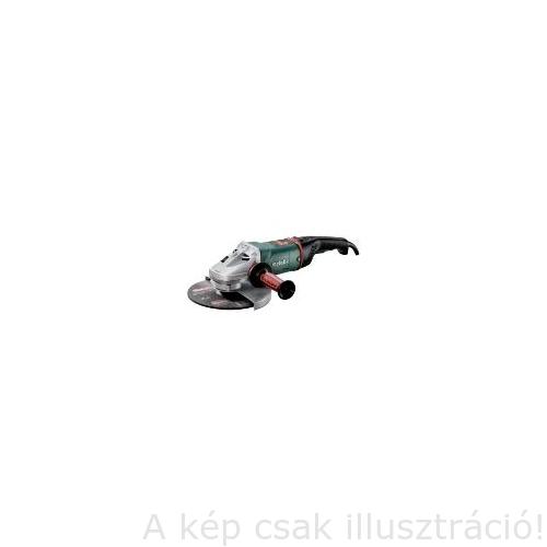 METABO WE 24-230 MVT=MetaboVibraTech Sarokcsiszoló (2400W, 5,8kg) 606469000