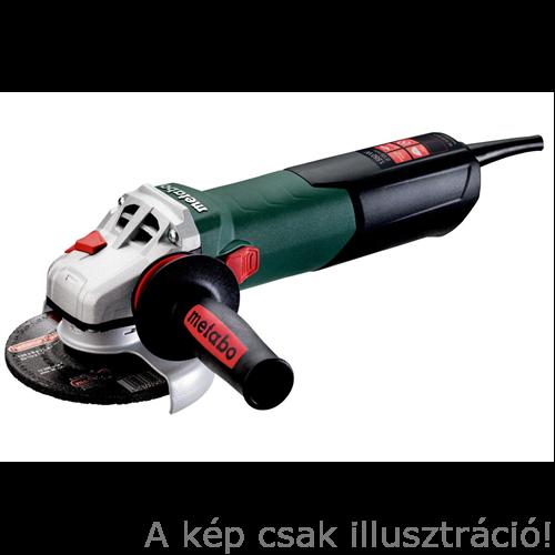Metabo WE 15-125 Quick Sarokcsiszoló fix 11 000/perc,2.5 kg, 3.5 Nm (600448000)