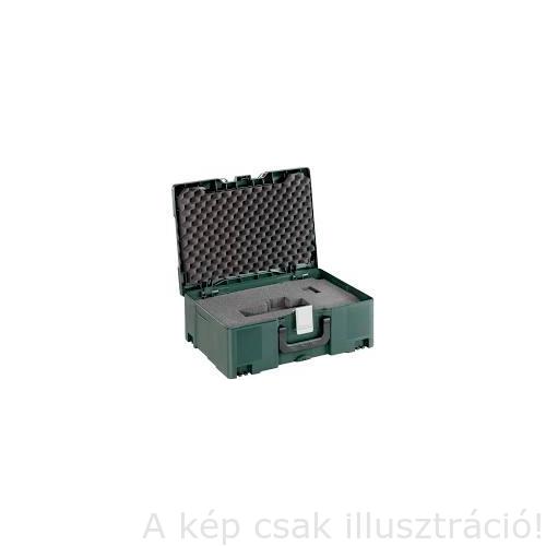 METABO MetaLoc III hordtáska üres 626432000