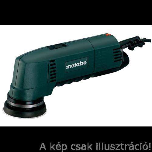 METABO SX E 400 Excentercsiszoló 220W 80mm Állítható fordulatsám: 5000-1000/min (600405000)