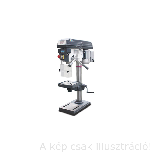Fúrógép OPTIdrill D 23Pro (400 V)     OPTIMUM   3003020