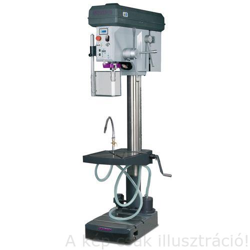 Fúrógép  B34 H Vario (átm.34mm, 2,2kW/230V, 40-6650 f/p)     OPTIMUM   3020335