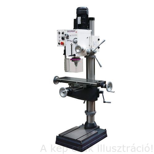 Fúrógép OPTIdrill DH 40 CT (átm. 32mm, 1,1/1,5kW/400V)     OPTIMUM   3034350